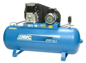 Alquiler de compresores de aire y sus accesorios - Precio de compresores de aire ...